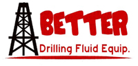 BETTER Drilling Fluid Equipment Industrial Limited logo