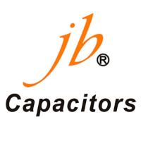 jb Capacitors logo