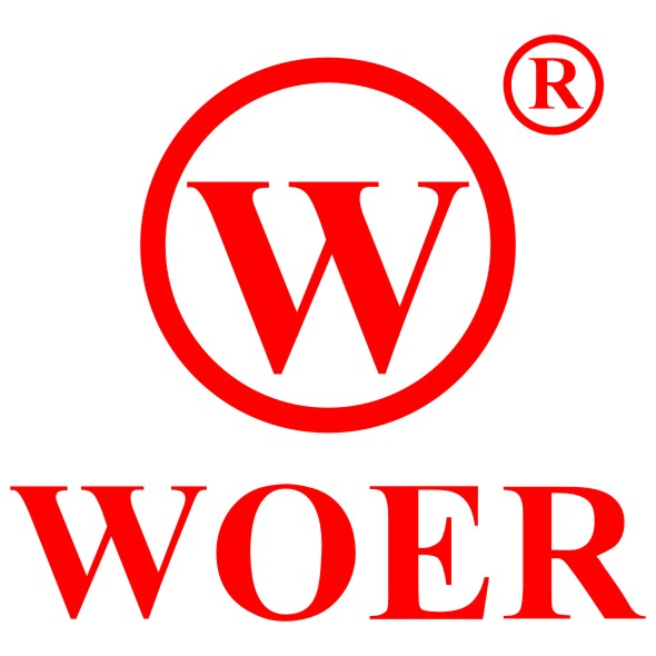 Shenzhen Woer Heat-Shrinkable Material Co.,Ltd. logo