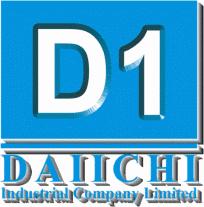 Daiiichi Industrial Company Limited logo