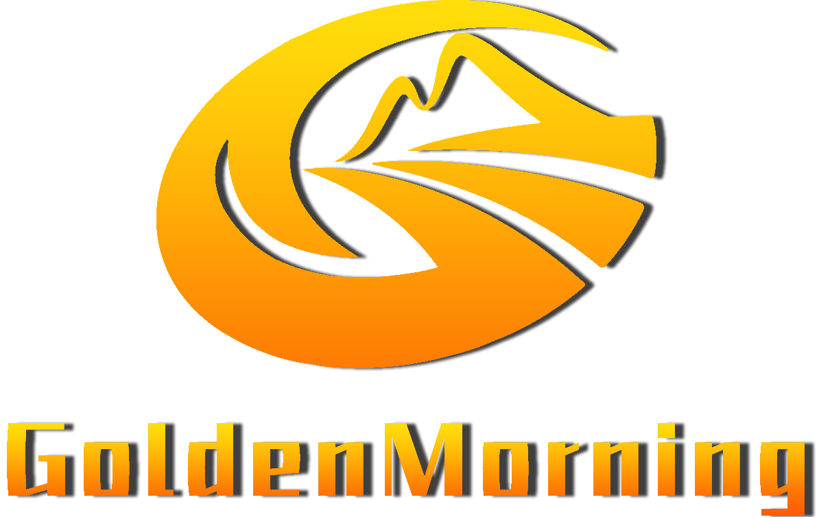Shenzhen GoldenMorning Electronic Co.,Ltd logo