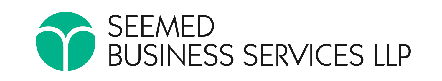 Seemed Business Services LLP logo