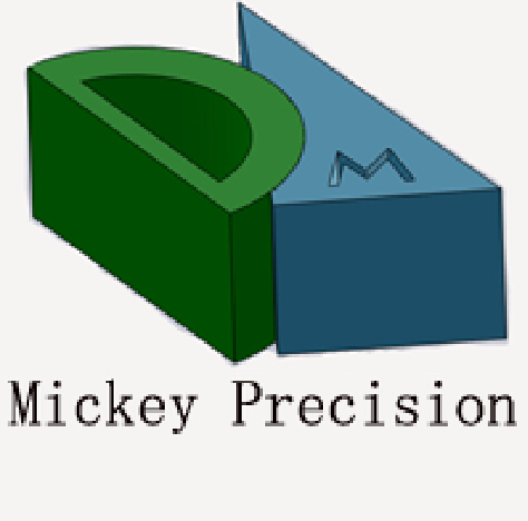 Shenzhen Mickey Precision Machinery Co., Ltd. logo