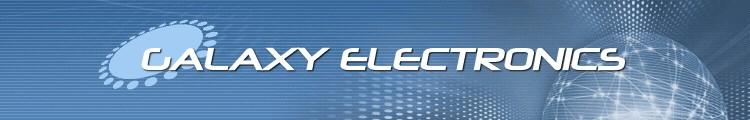 Galxy Electro logo