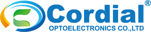 Shenzhen Cordial Optoelectronics Co.,Ltd logo