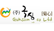 Guksim co., LTD logo