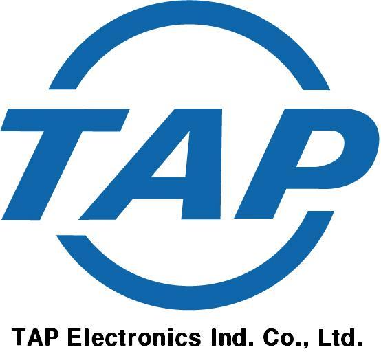 TAP Electronics Ind. Co., Ltd. logo