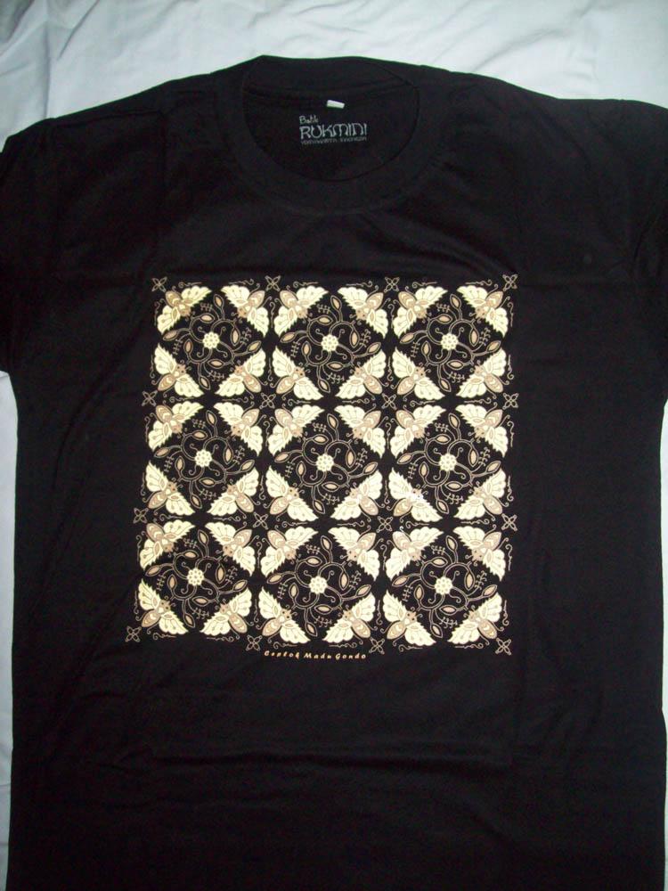 batik t shirt batik tshirt indonesia. Black Bedroom Furniture Sets. Home Design Ideas