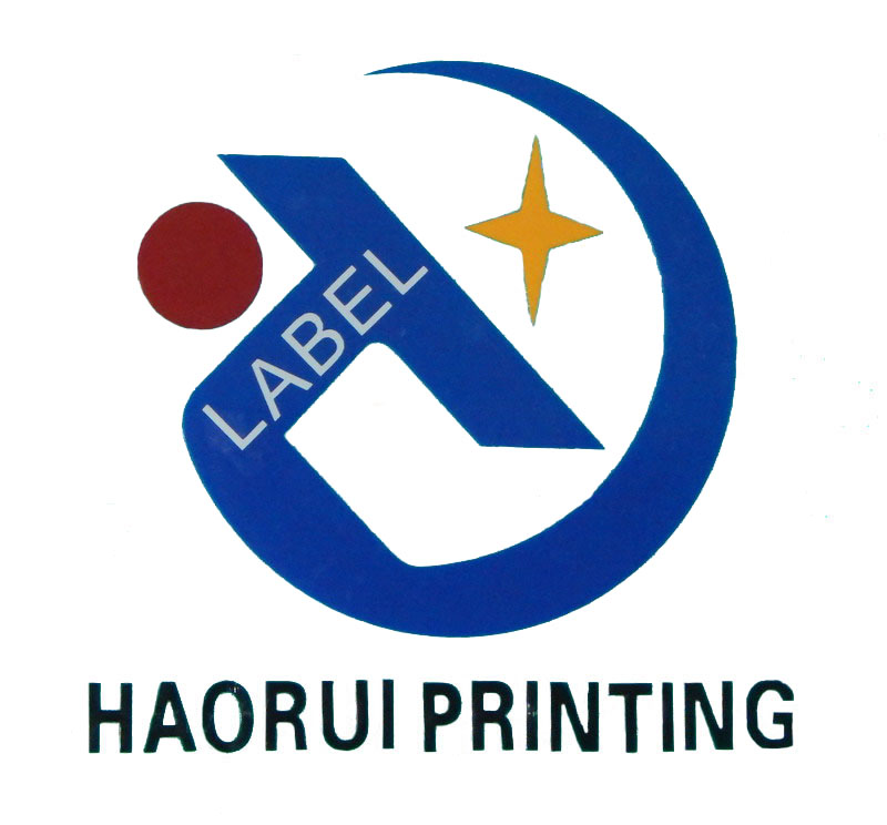 DONGGUAN HAORUI PRINGTING.CO.,LTD. logo