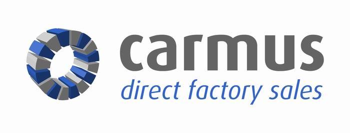 Carmus Subtransfer&Signcraft Technology Co Ltd logo