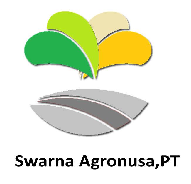 Swarna Agronusa,PT logo