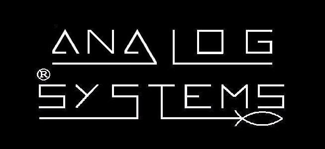 Analog Systems logo