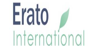 Erato International Co., Ltd logo