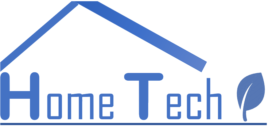 HomeTech Electronic Inc. logo