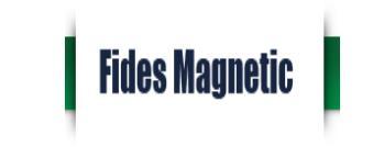 Fides Magnetic. Co. logo