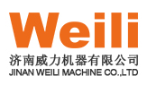 JINAN WEILI MACHINE CO.,LTD.CHINA logo