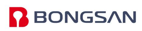 Bongsan Co., Ltd logo