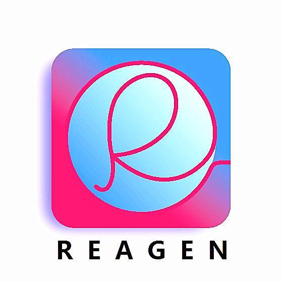 REAGEN LLC logo