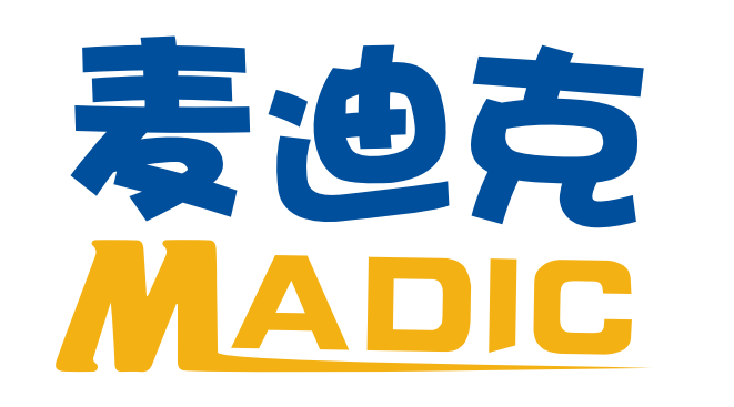 Shenzhen Madic Home Products Co.,Ltd. logo