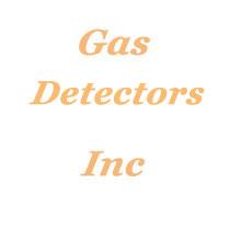 Gas Detectors Inc logo