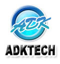 ADK auto diagnostic co.,ltd logo