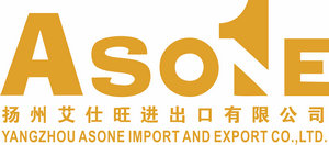 Yangzhou AsOne Import and Export Co., Ltd logo