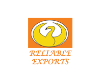 Reliable Exports & Imports logo