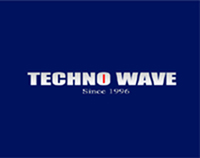 TECHNO WAVE logo