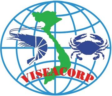 Viet Nhat seafood corporation logo