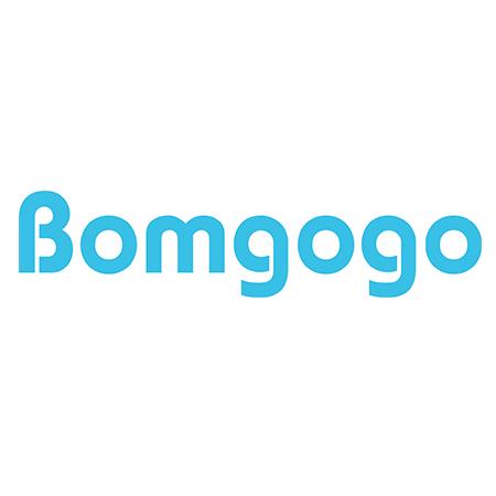 Bomgogo Ltd. logo