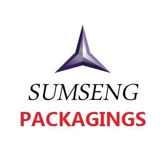 Sumseng Packaging logo