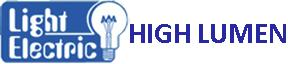 HIGH LUMEN LIGHTING CO.,LTD logo