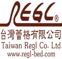 Taiwan Regl Co., Ltd. logo