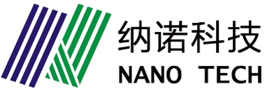 NANO TECH. CO., LTD. logo