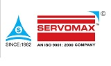 Servomax India Limited logo