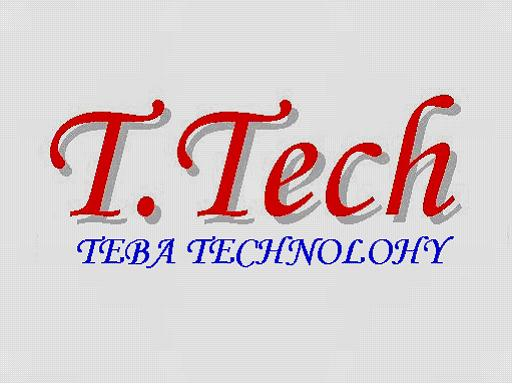 Teba Technology logo