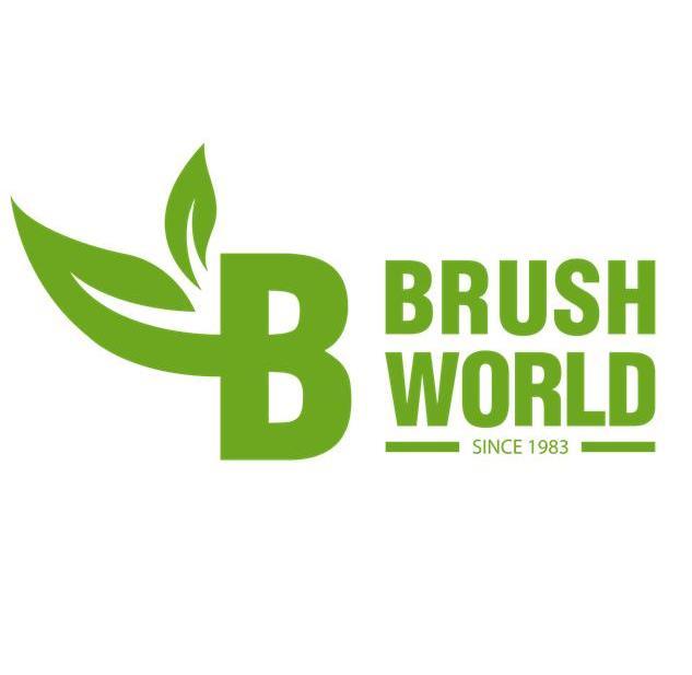 Brush World Co., Ltd. logo