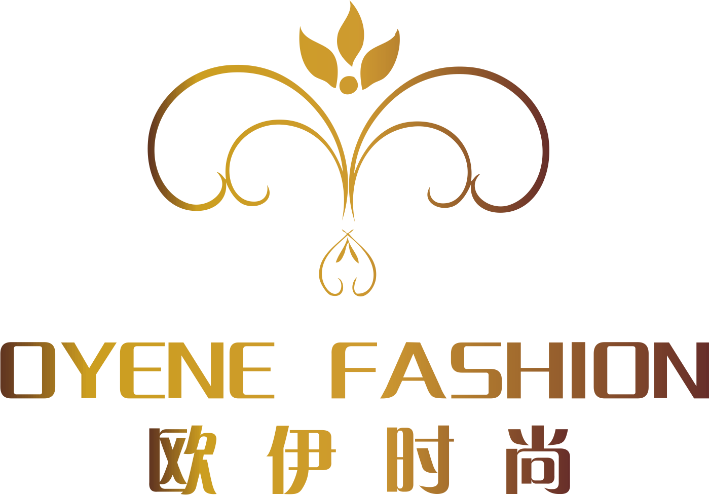 oyene fashion company limited logo