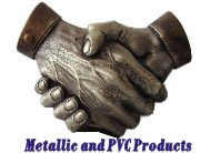 Metallic And PVC Promotion Products CO., LTD logo