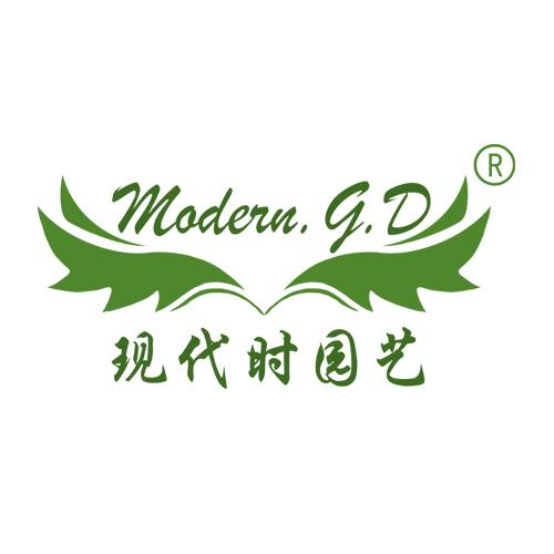 shenyang modern landscape gardening engineering limited logo