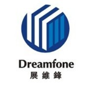 Shenzhen Dreamfone Telecomm Co., Ltd logo