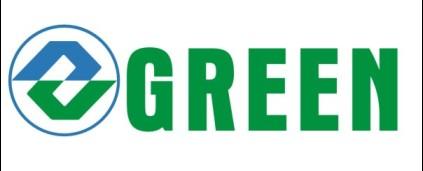 Green  Electronics Co., Ltd. logo