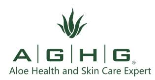 Taishan AGHG Aloe Products Co., Ltd logo