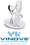 Vinove Kitchenwares logo