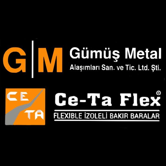 Gumush Metal Alloys Production and Trade Limited Company logo