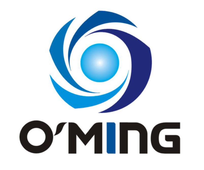 Guangzhou O'Ming Electric & Machining Co., Ltd logo