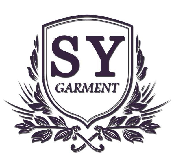 shengyu garment factory logo