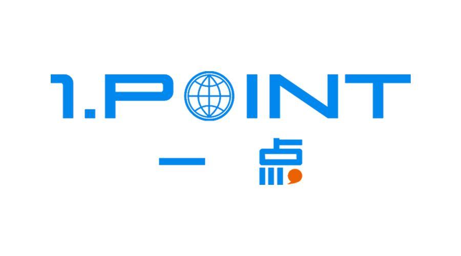 shenzhen one point digital technology co.,ltd logo