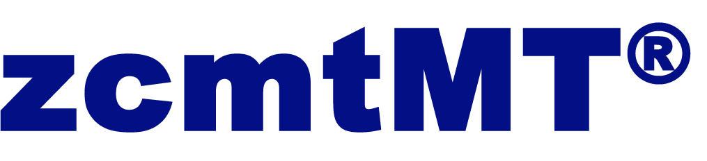 Zcmt Mfg&Trading co.,ltd logo