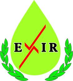 Exirsazan Hayat Co., Ltd. logo